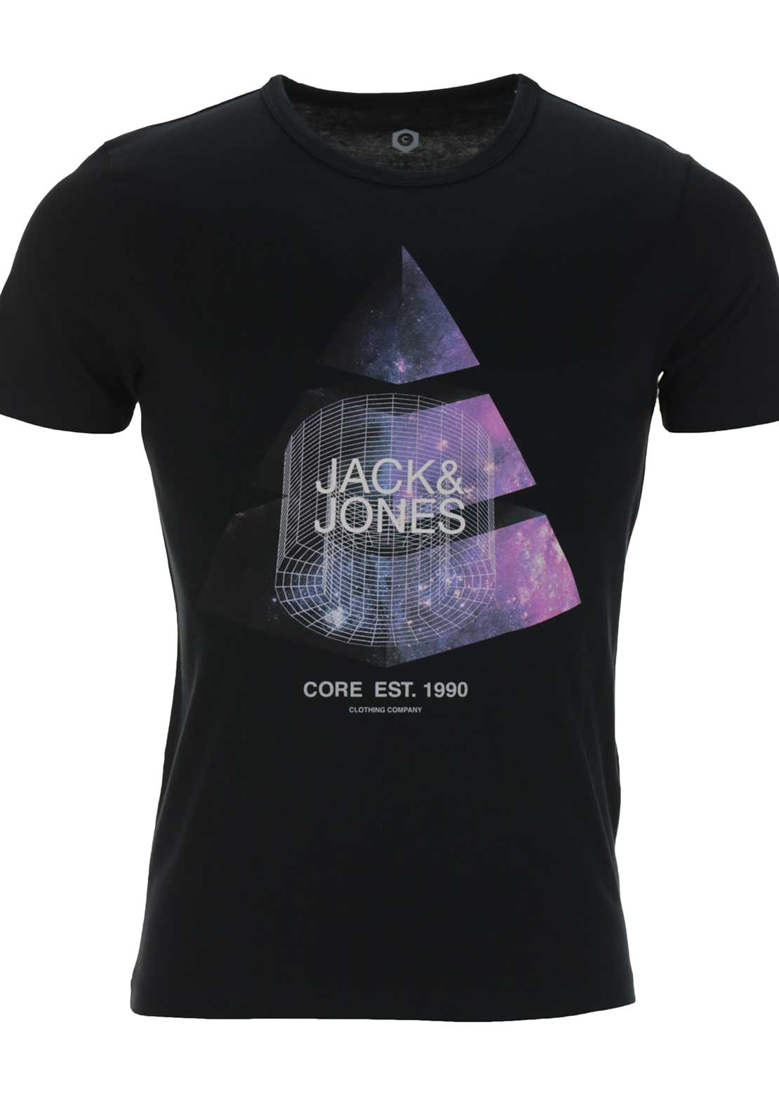 Jack & Jones Core Star Crew Neck Tee