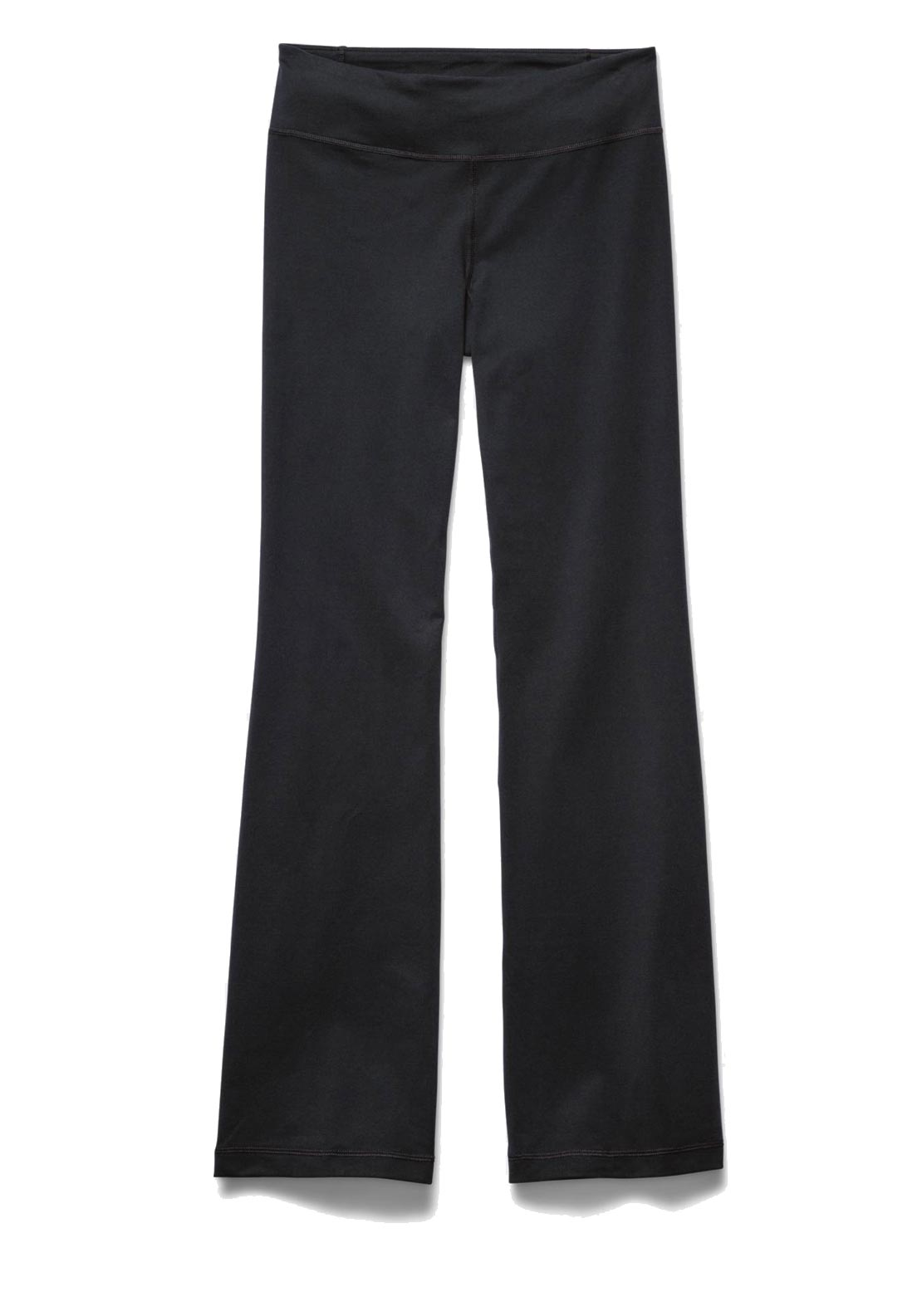 Under Armour Womens UA Perfect Pant Bottoms, Black