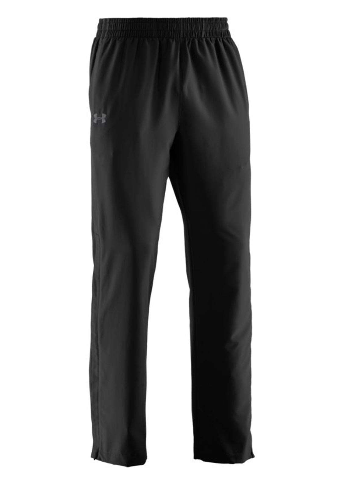 Under Armour Mens Jogging Bottoms, Black