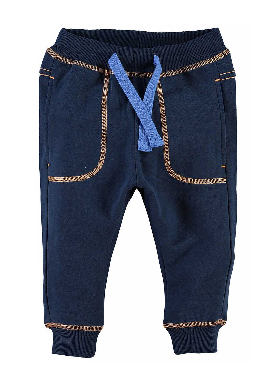 Name It Boys Demetri Sweat Pant Bottoms, Dress Blues