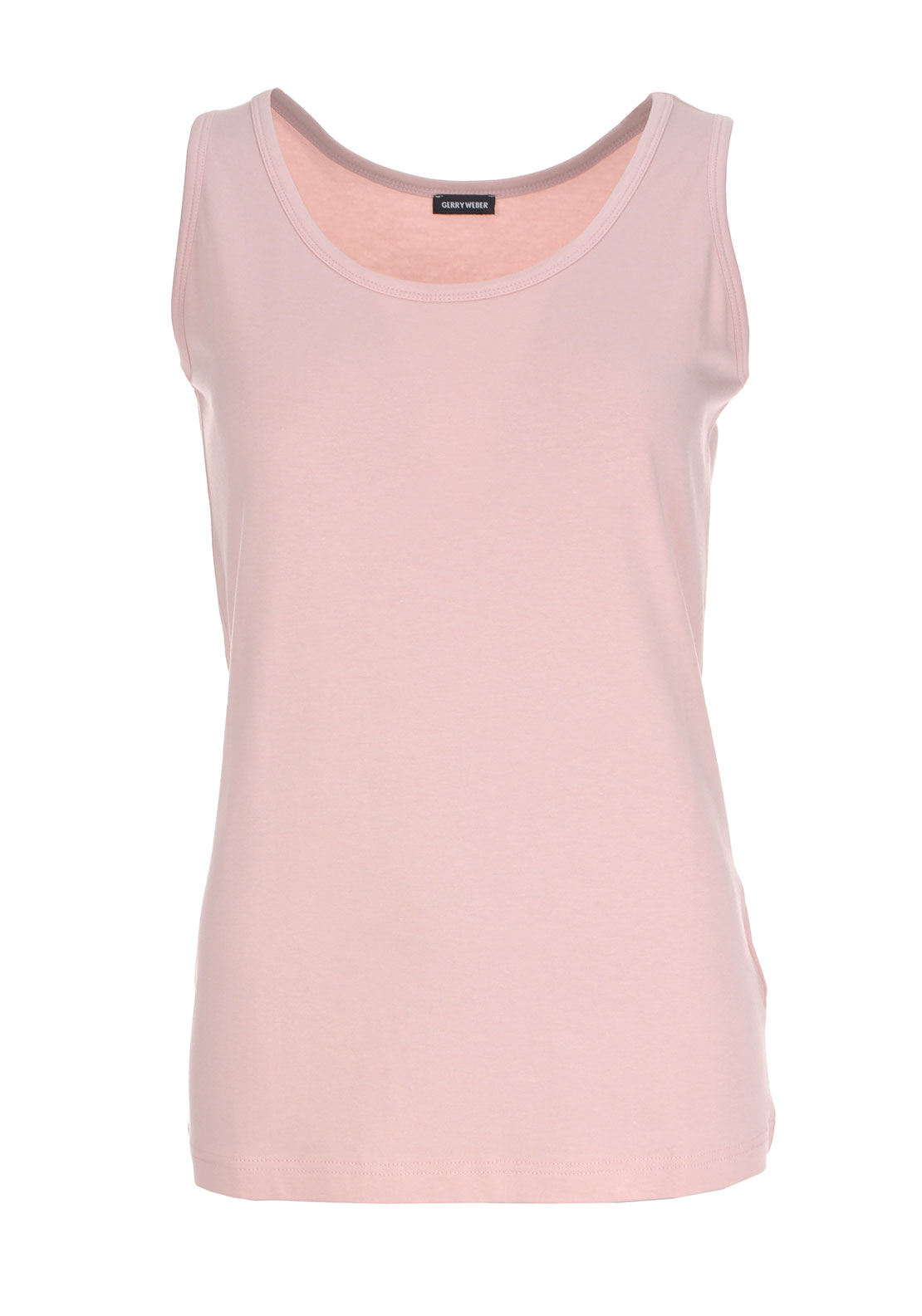 Gerry Weber Sleeveless Tank Top, Pink