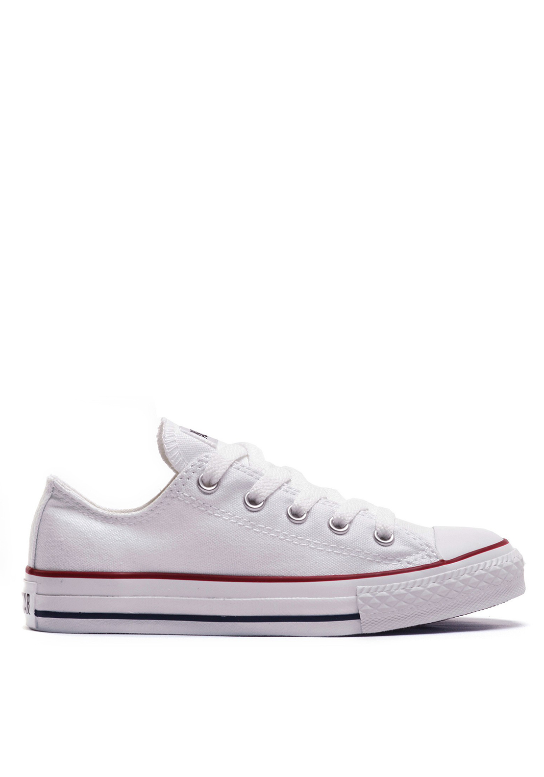 Converse All-Star Ox Low Trainers, White