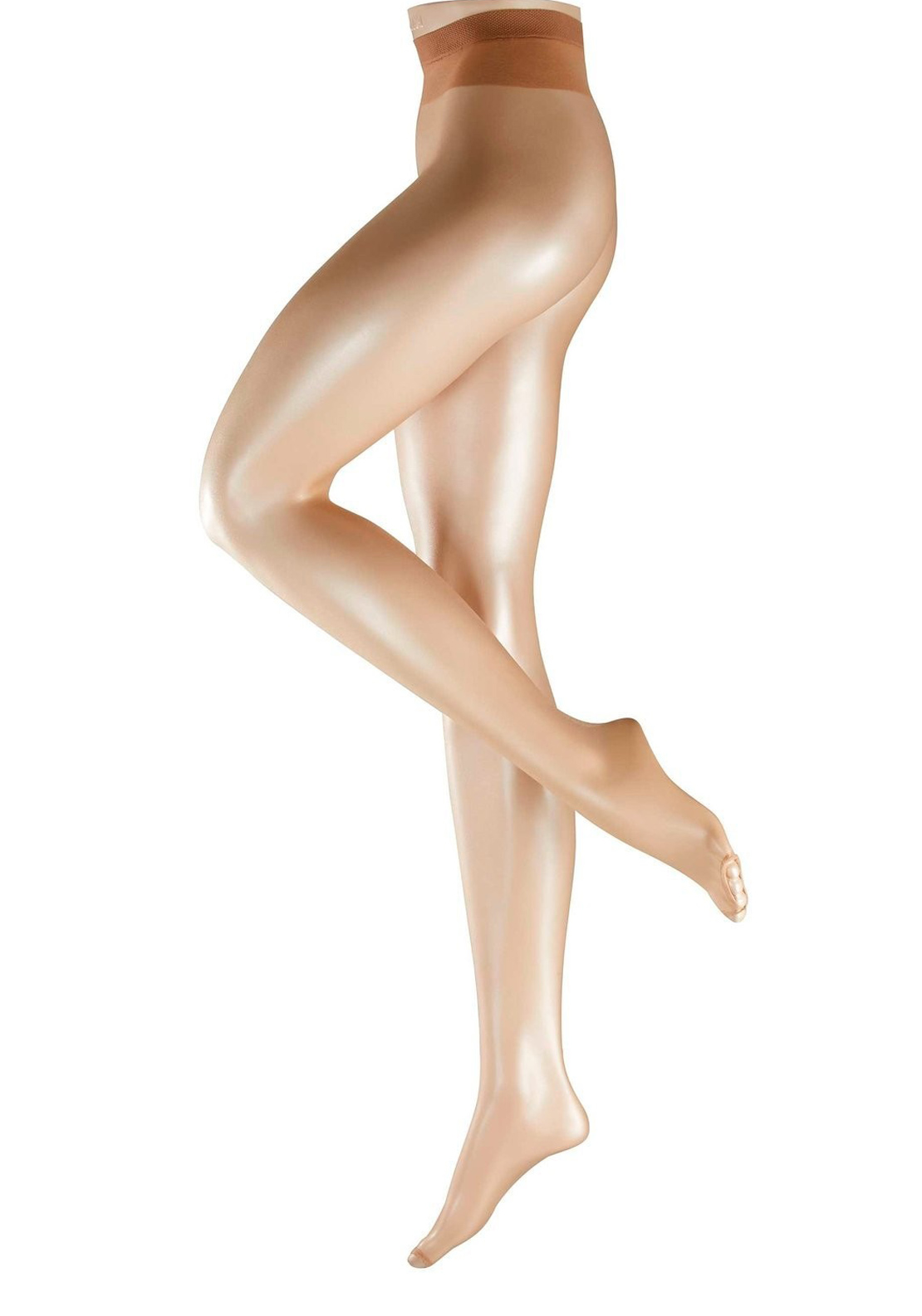 Falke 12 Denier Toeless Tights, Brasil