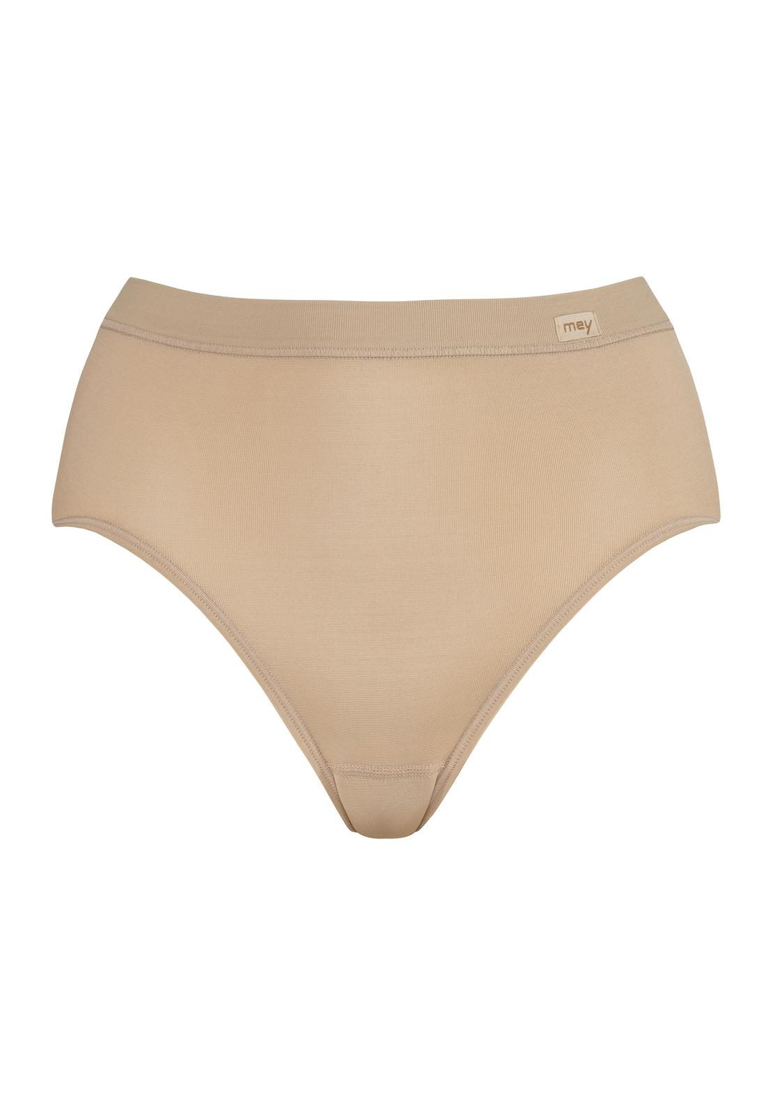Mey Emotion Weiss Maxi Brief, Nude