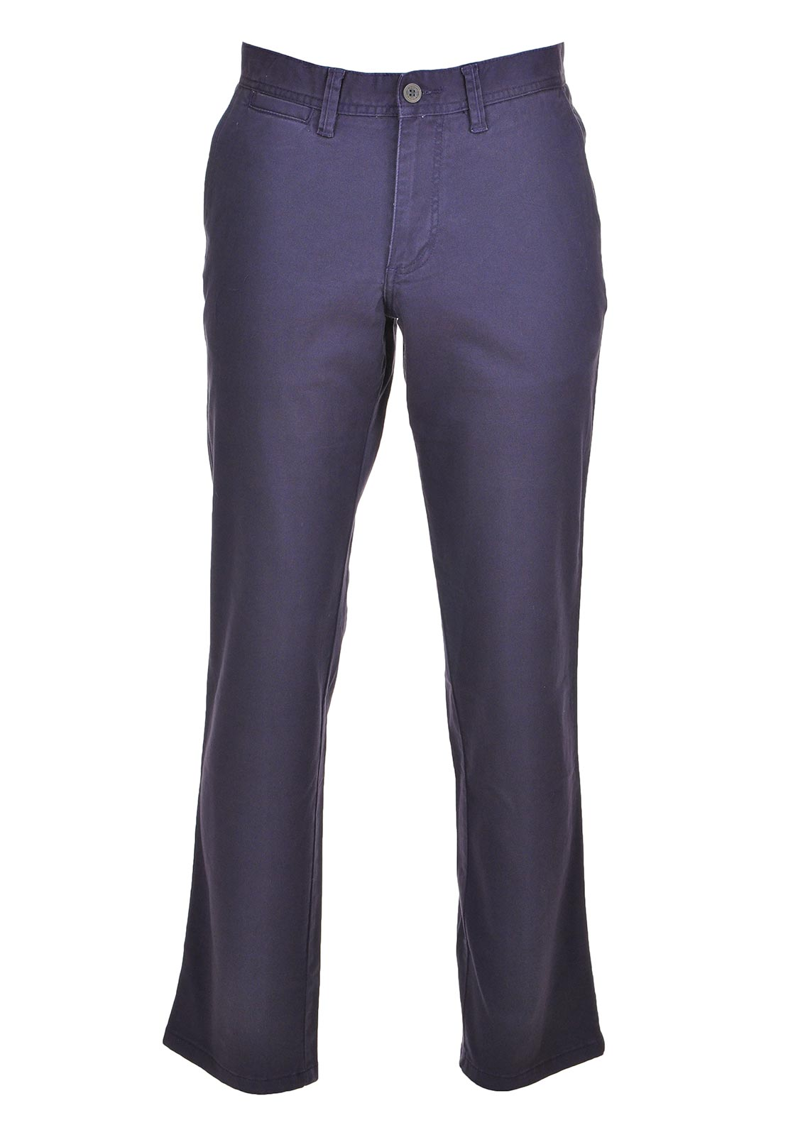 Andre Mens Jack Comfort Fit Stretch Chino, Purple