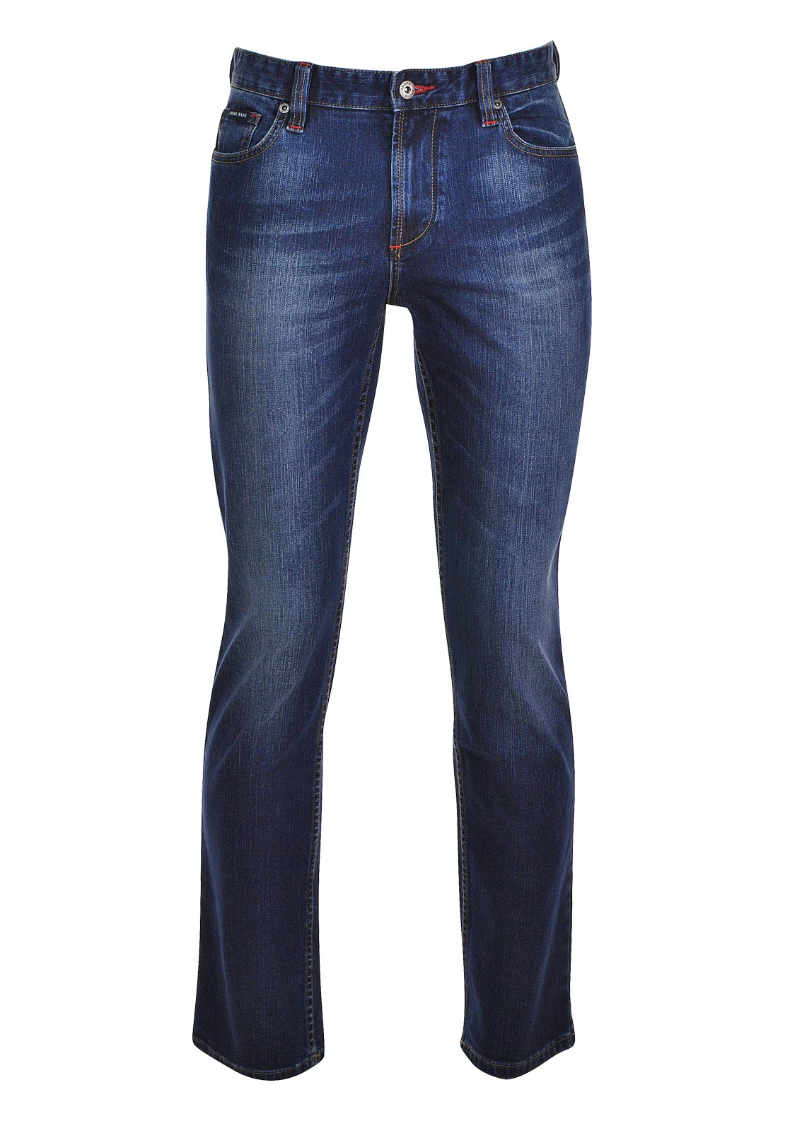 Andre Mens Suarez Comfort Fit Jeans Denim