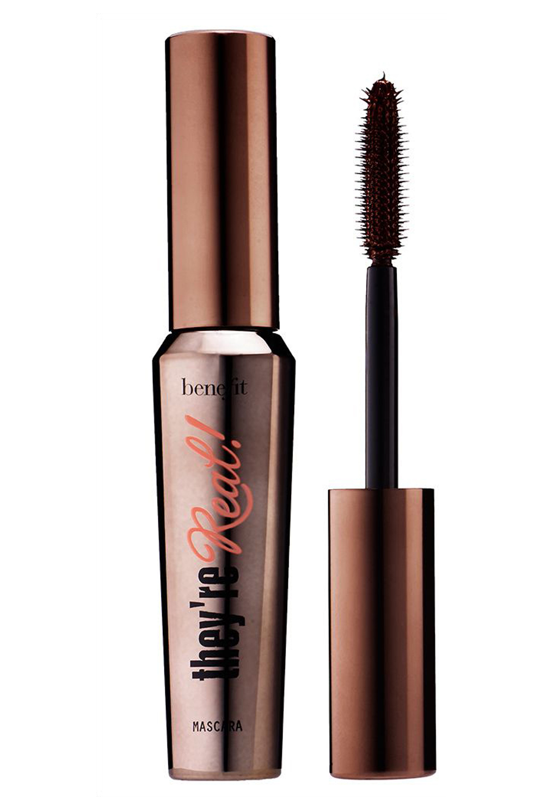 Benefit They're Real Beyond Mascara