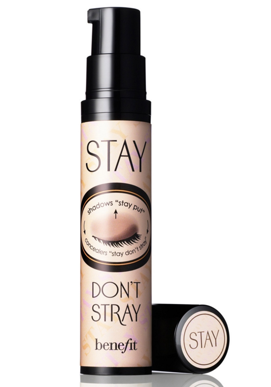 Benefit Stay Don't Stray Primer