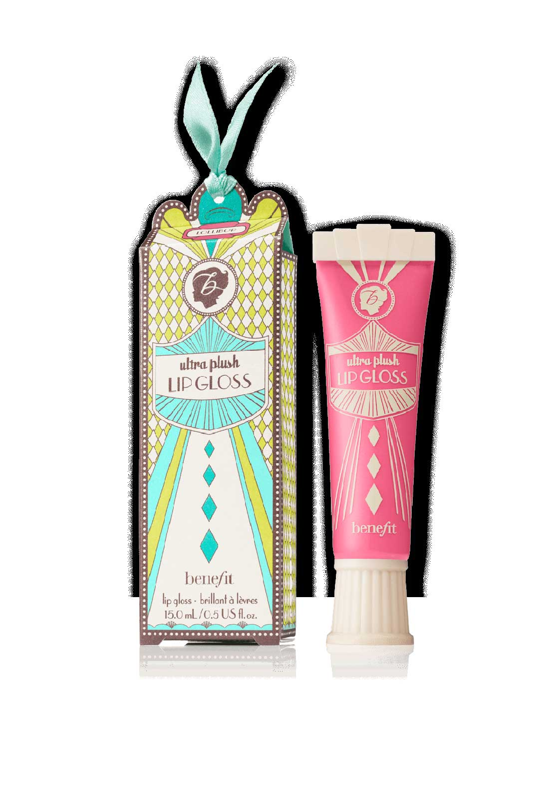 Benefit Ultra Plush Lipgloss