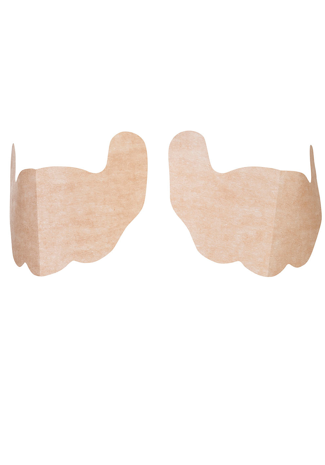 Fashion Forms Adhesive Body Bra, Nude