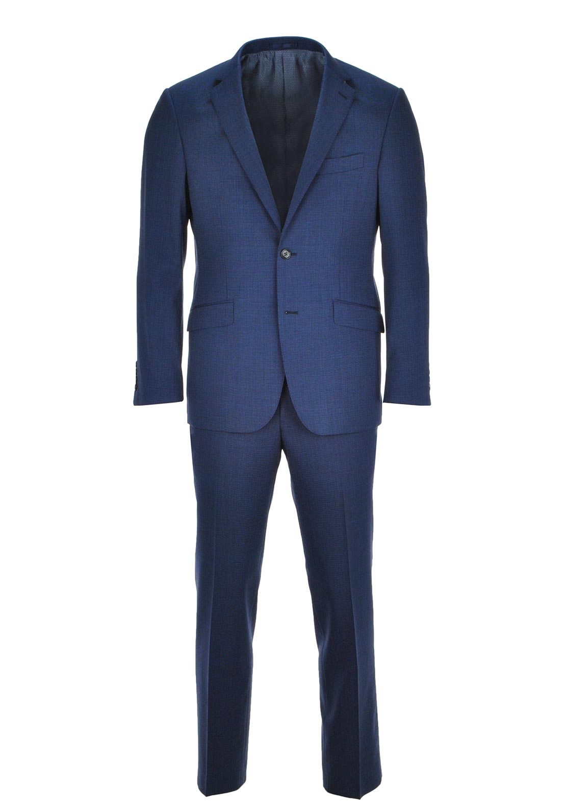Douglas Mens Valdino Mix and Match Jacket, Navy