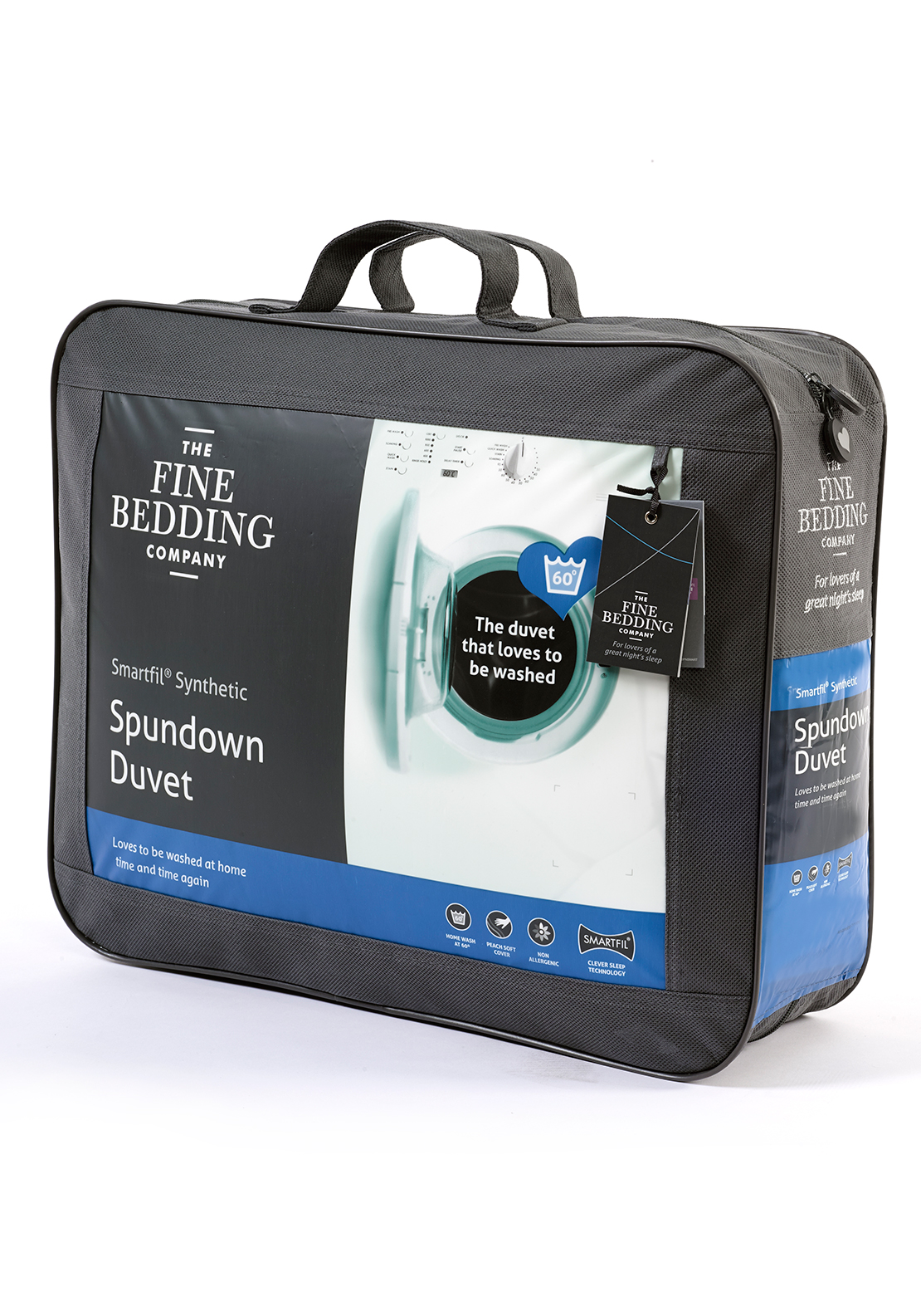 The Fine Bedding Company Spundown Duvet 10.5 Tog