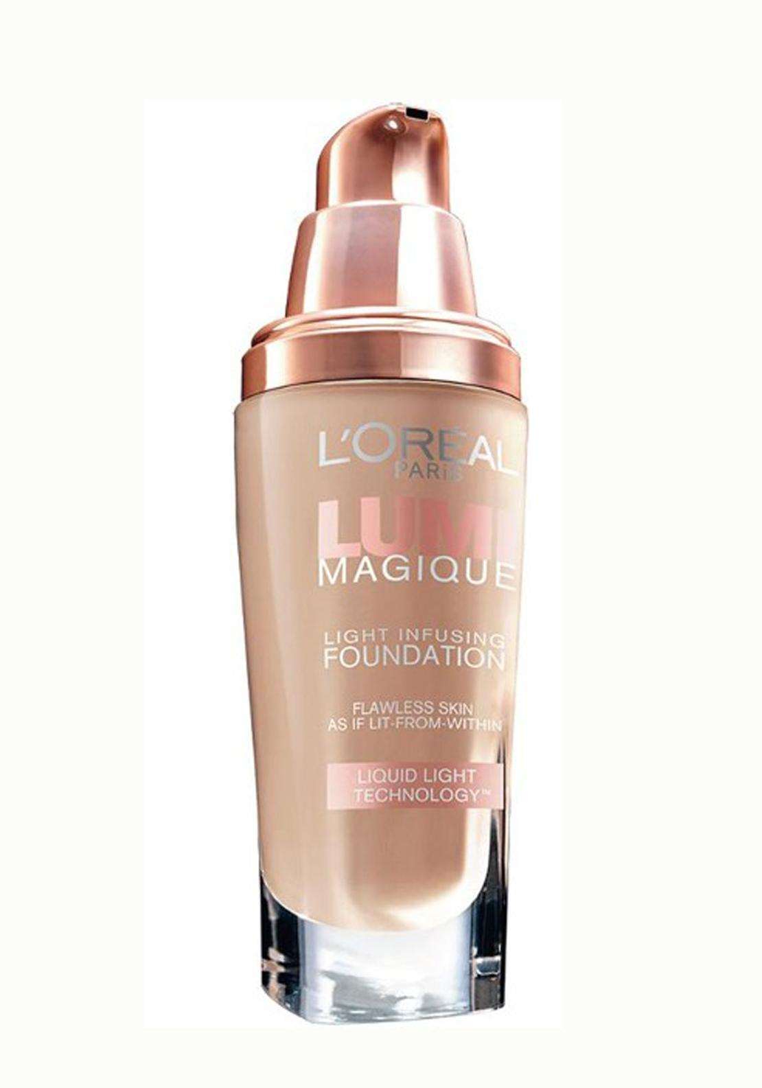 L'Oreal Lumi Magique Foundation, 30ml