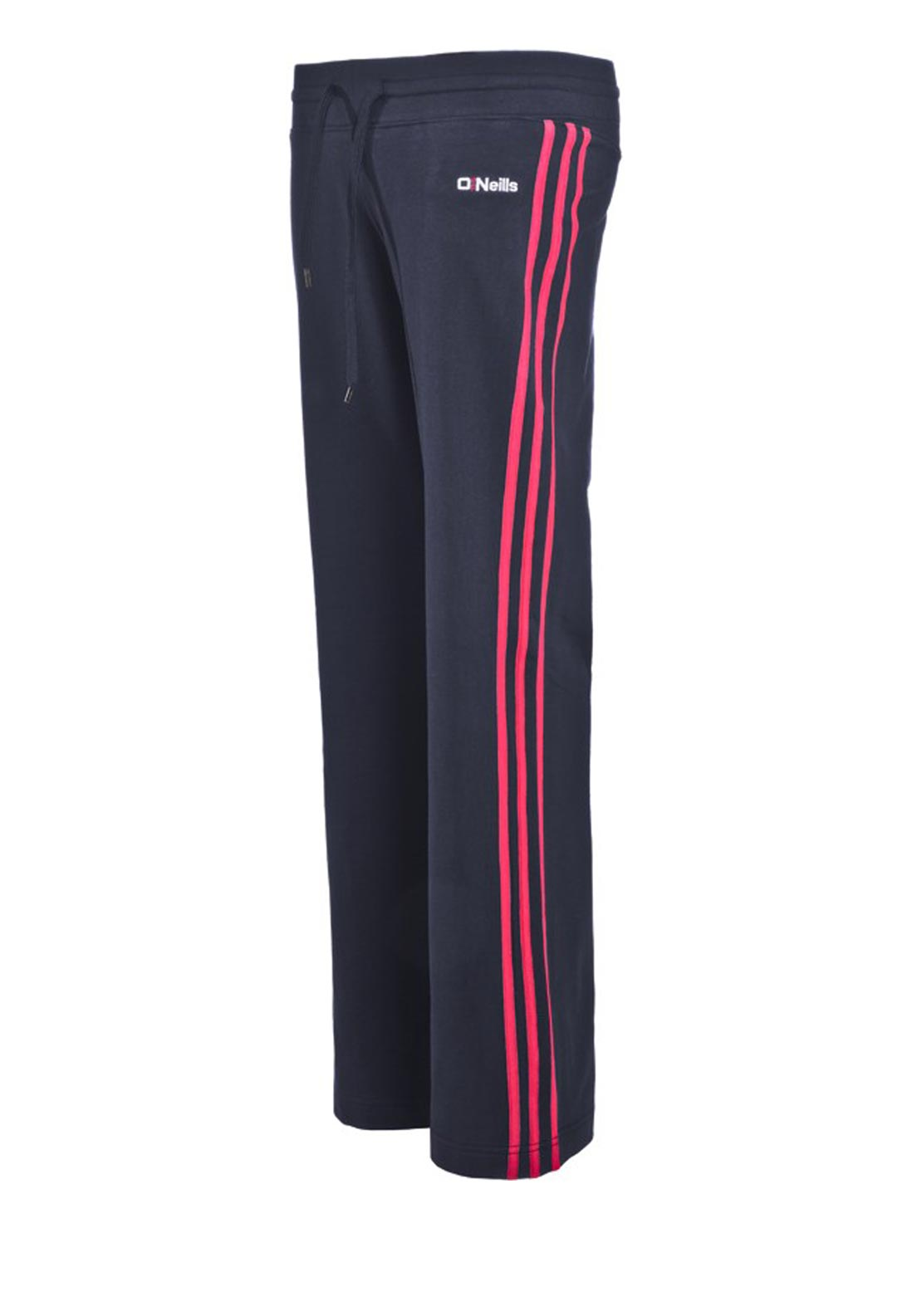 O'Neill's Girls Lucy Tracksuit Pant, Navy