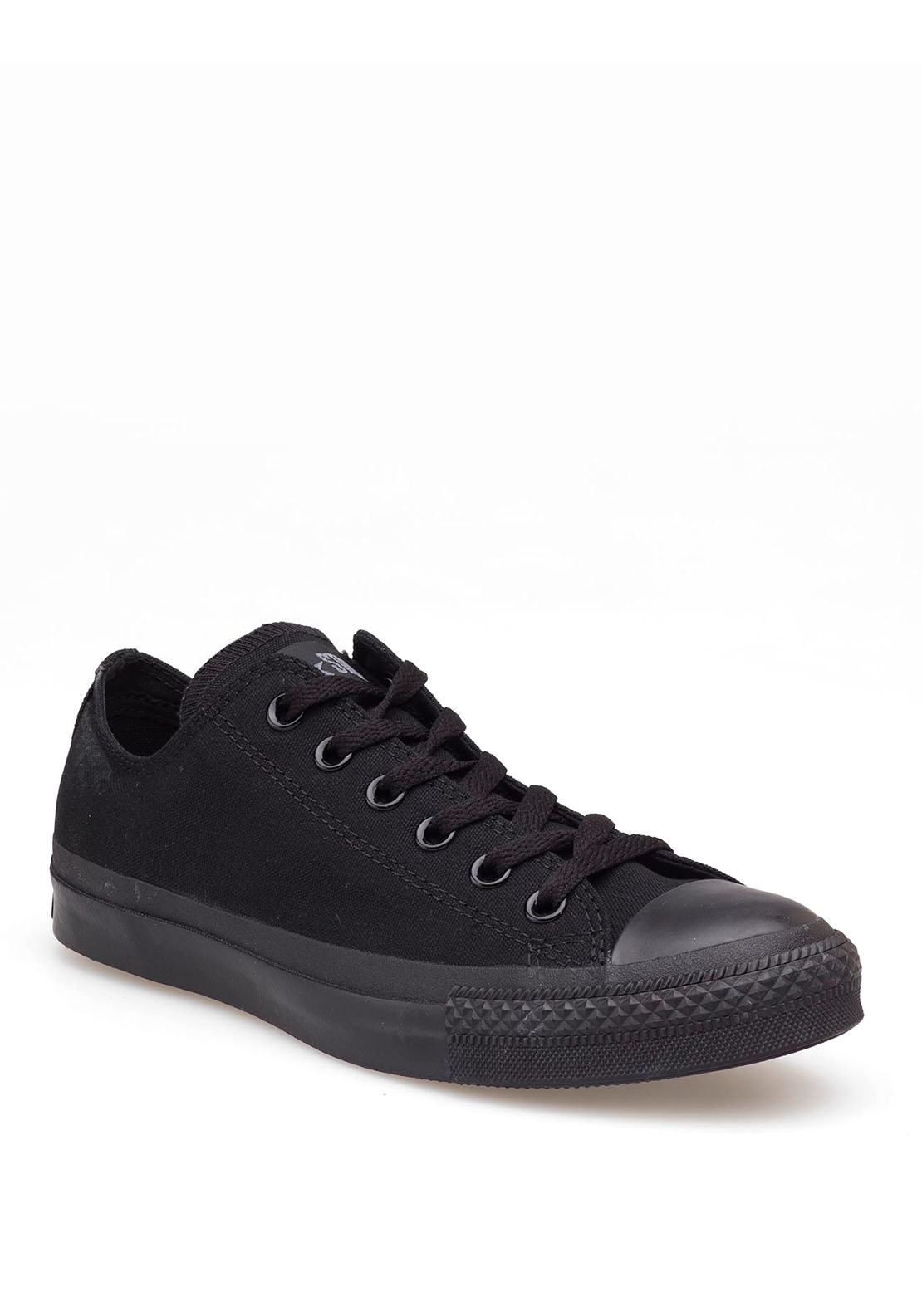 Converse Unisex Chuck Taylor All Star Low Top Trainer, Black