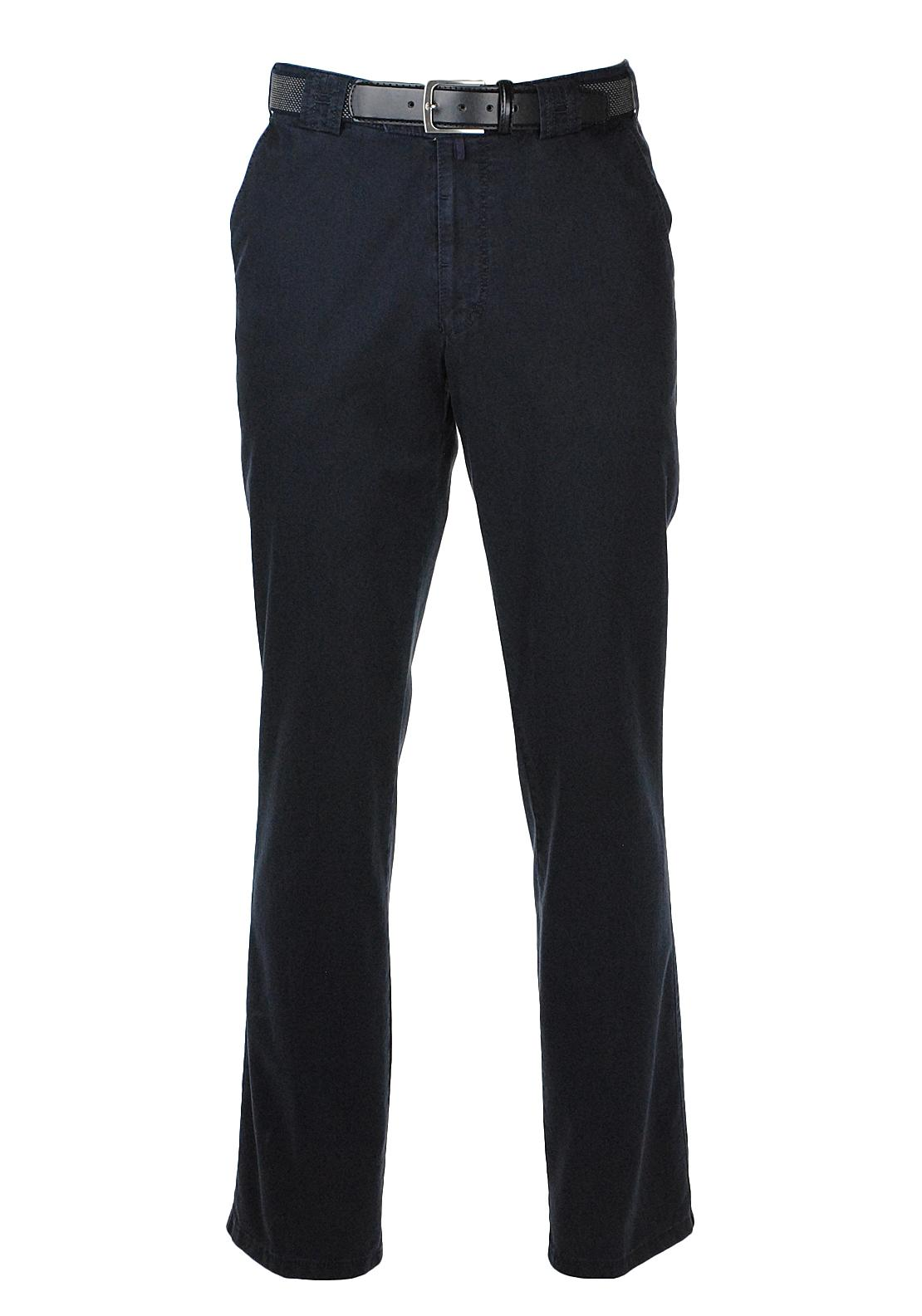 Meyer Monza Trousers, Navy