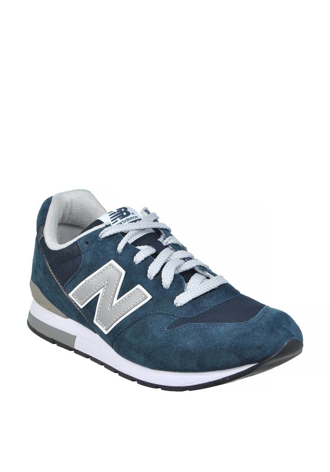 New Balance Mens Revlite 996 Fashion Runners, Navy