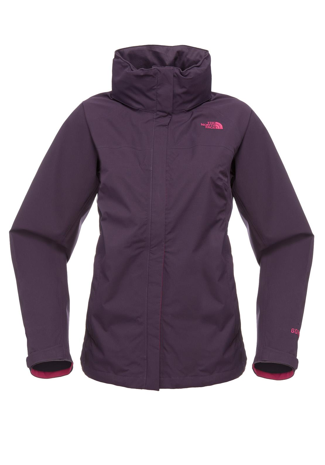 The North Face Women's Circadian Jacket, Grand Purple