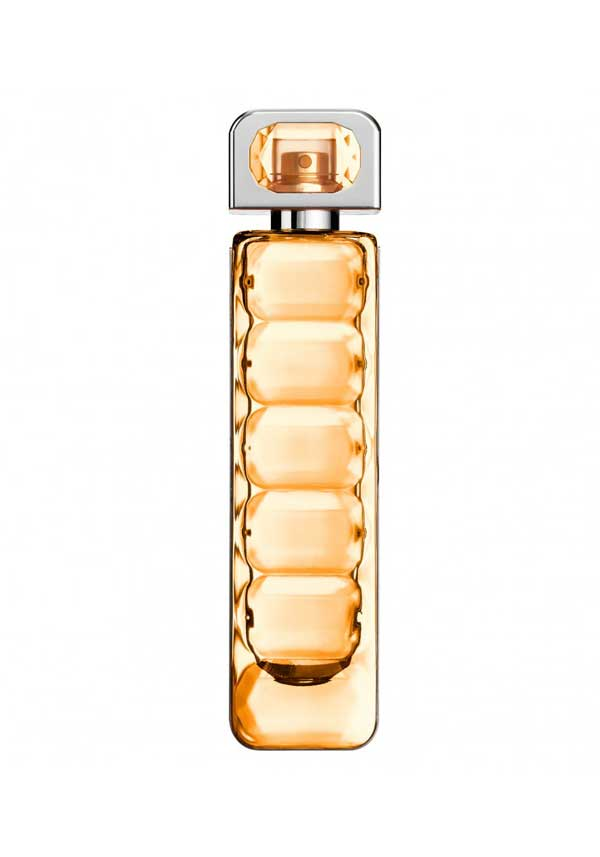 Boss Orange Woman Eau De Toilette Vaporisateur Natural Spray, 30ml