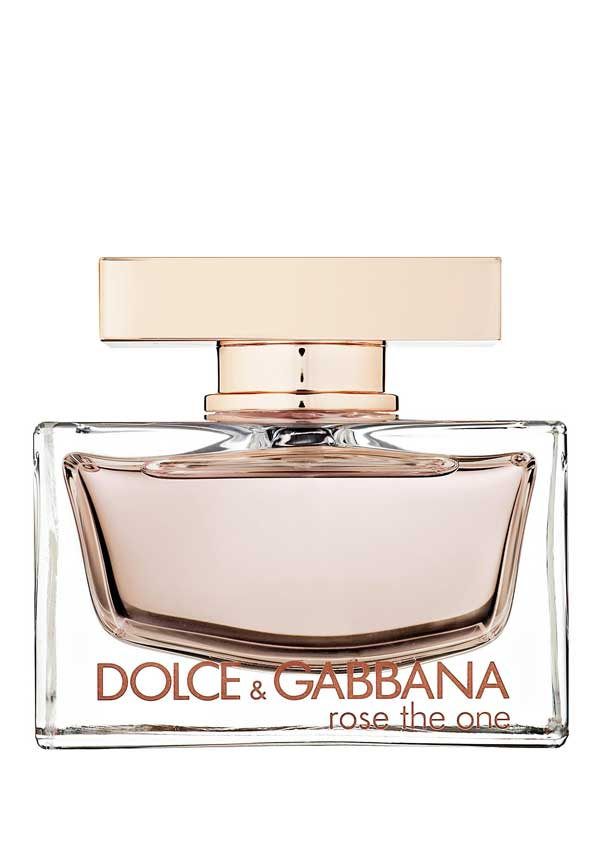 Dolce & Gabbana Rose The One, Eau de Parfum, 75ml