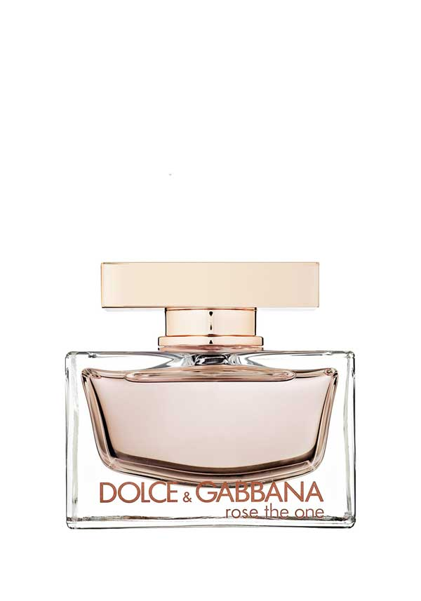 Dolce & Gabbana Rose The One, Eau de Parfum, 50ml
