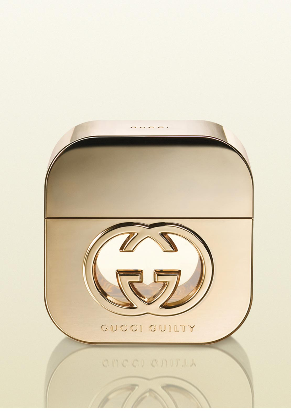 Gucci Guilty Eau de Toilette Vaporisateur Natural Spray, 50ml