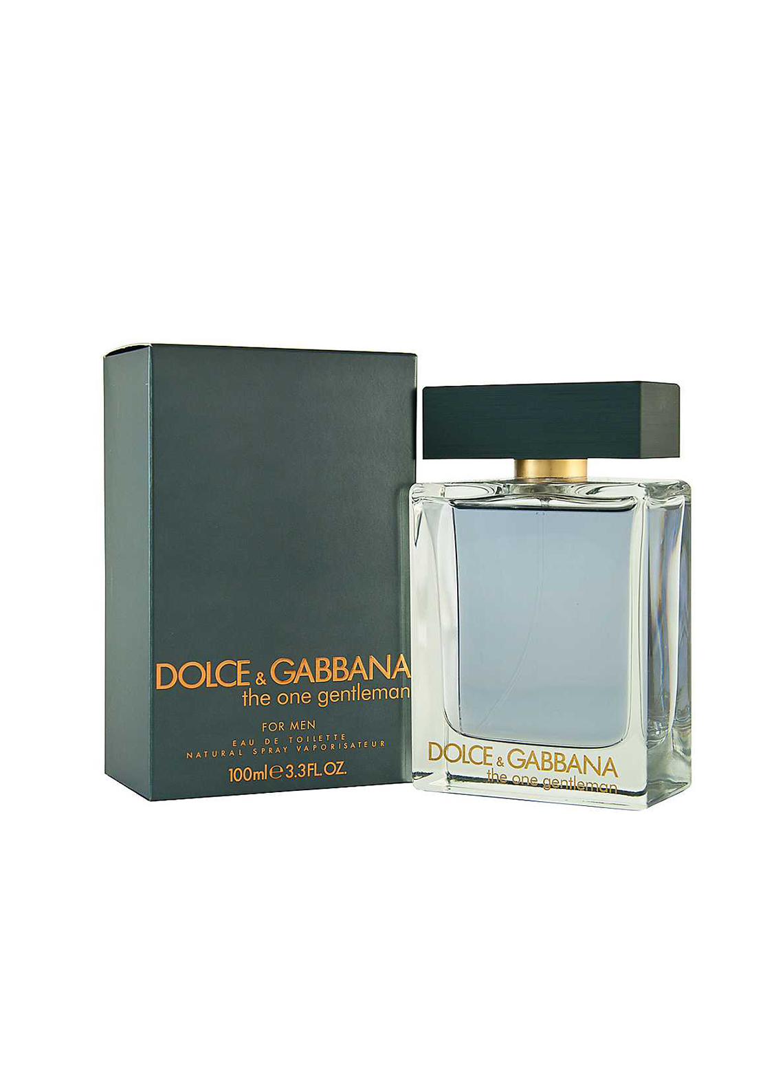Dolce and Gabbana The One Gentleman Eau de Toilette, 50ml
