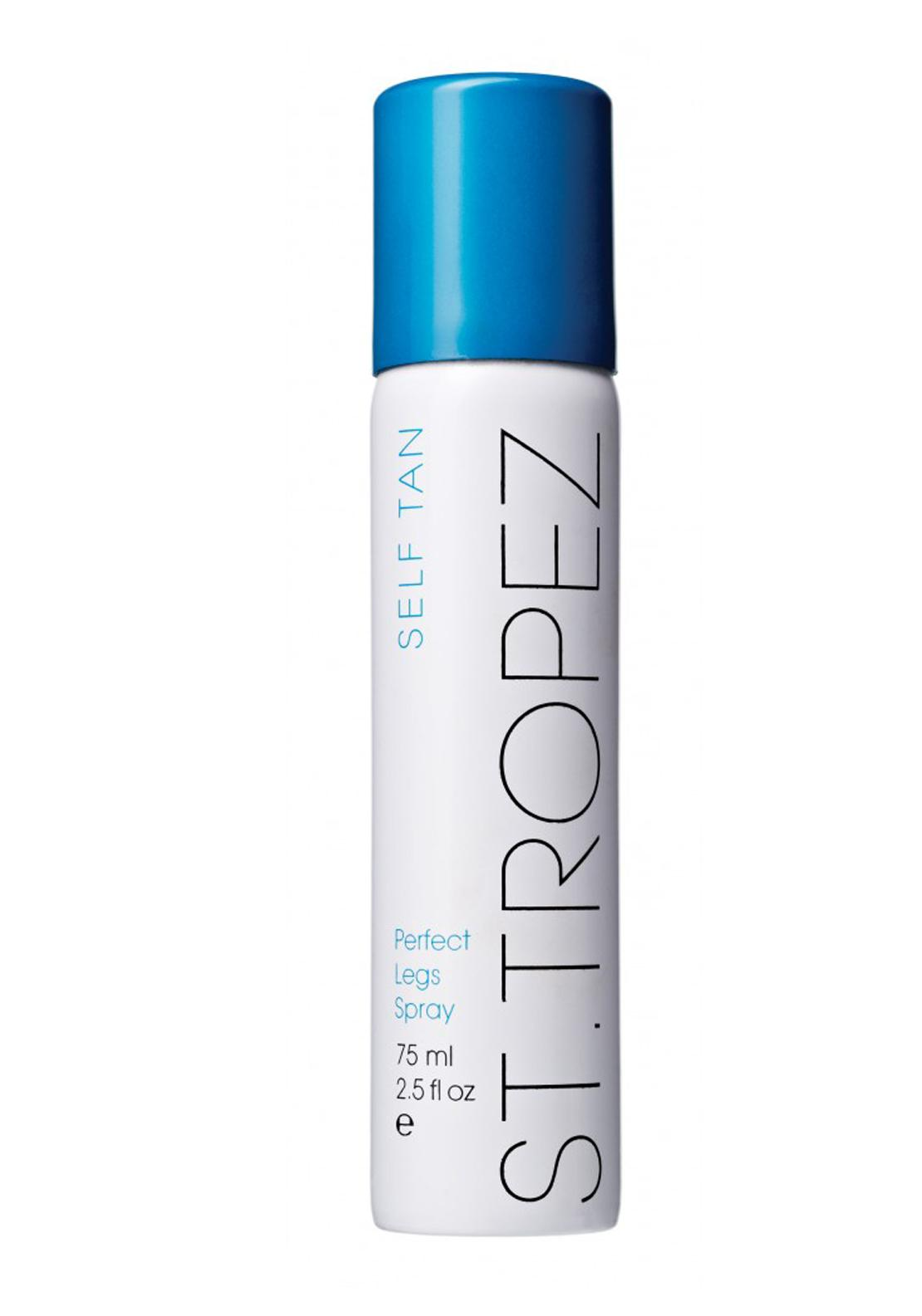 St. Tropez Self Tan Perfect Legs Spray