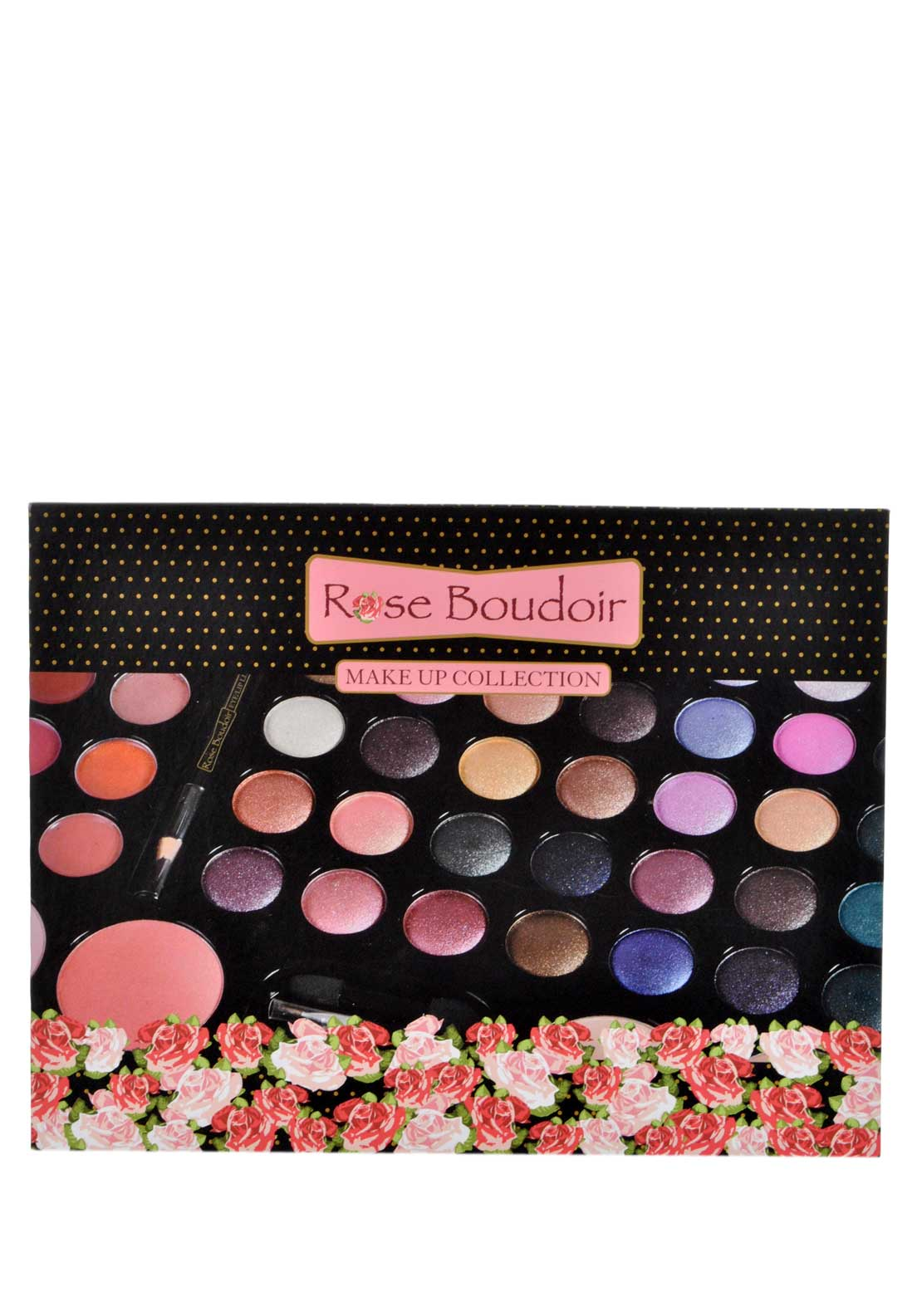 Rose Boudoir Make Up Collection