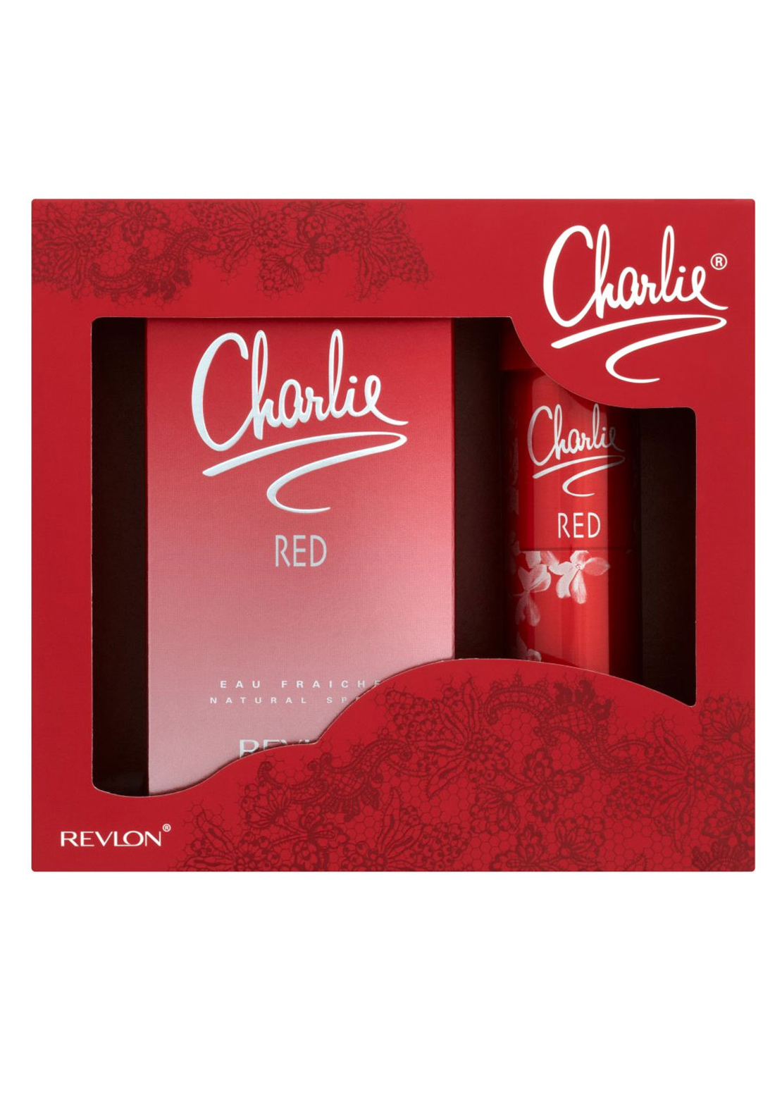 Charlie Red Gift Set For Her
