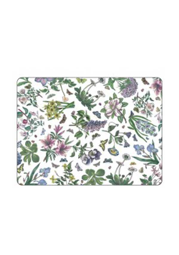 Pimpernel Botanic Garden Chintz Placemats, set of 6