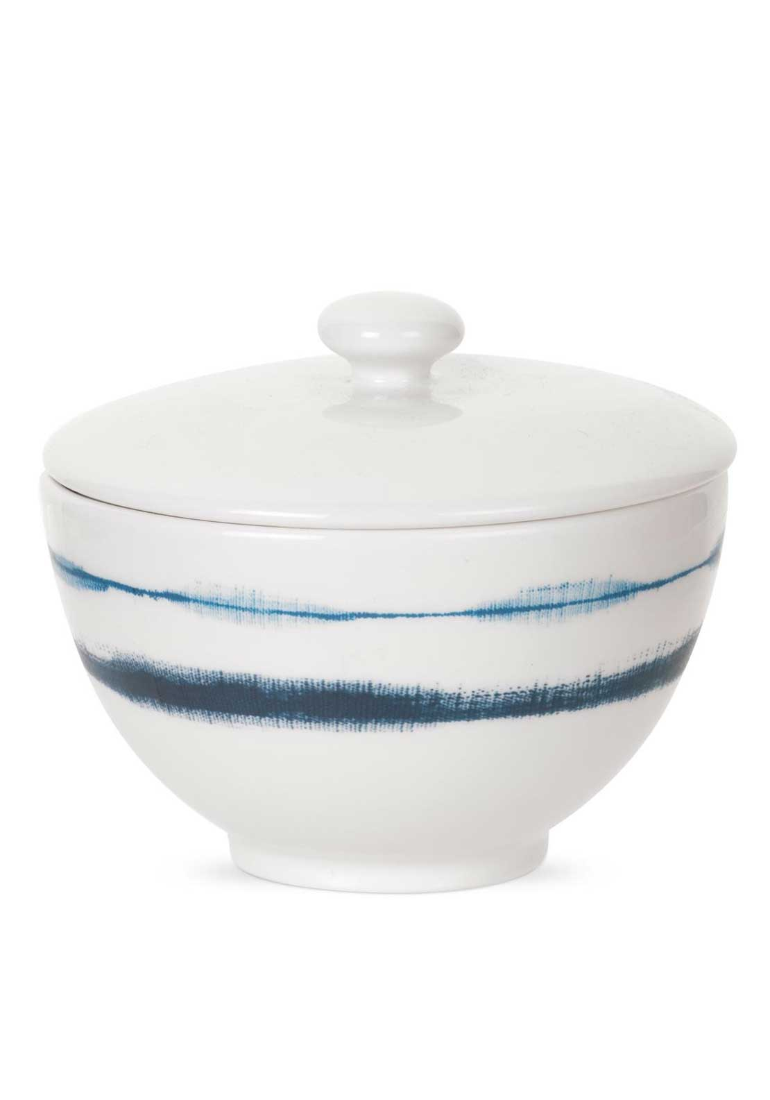 Portmeirion Coast Covered Sugar Bowl
