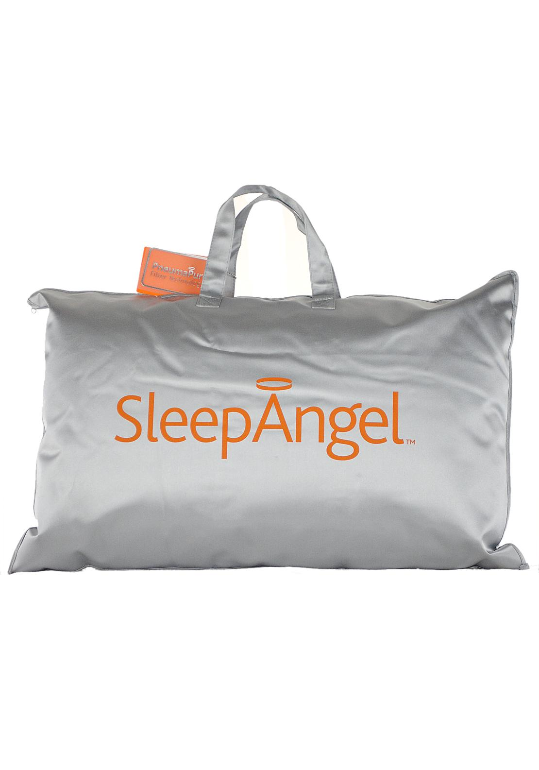 Sleep Angel PneumaPure Filter Technology Pillow