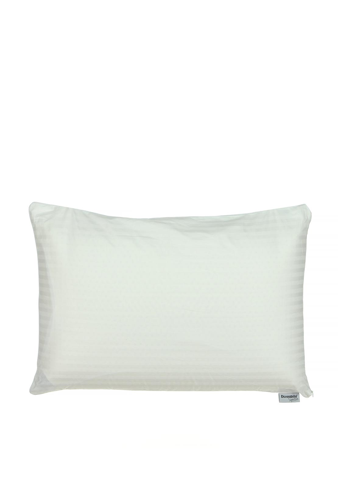 Dunlopillo Serenity Slim Deluxe Pillow
