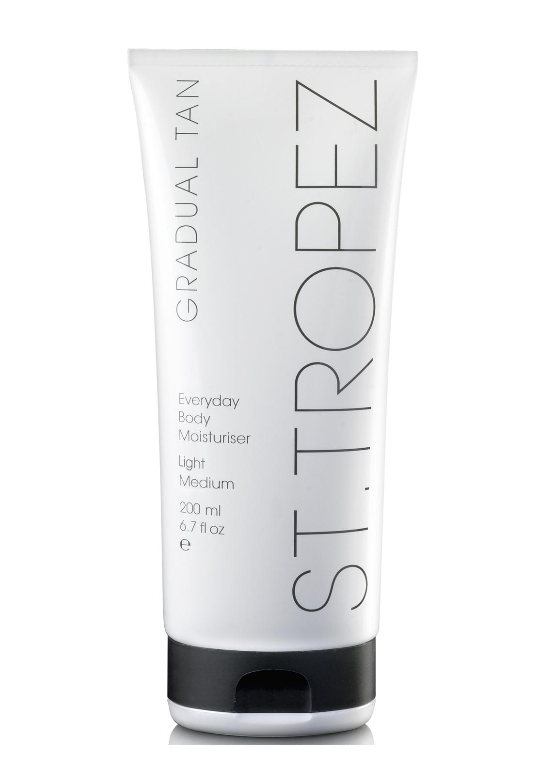 St. Tropez Gradual Tan Everyday Light/Medium