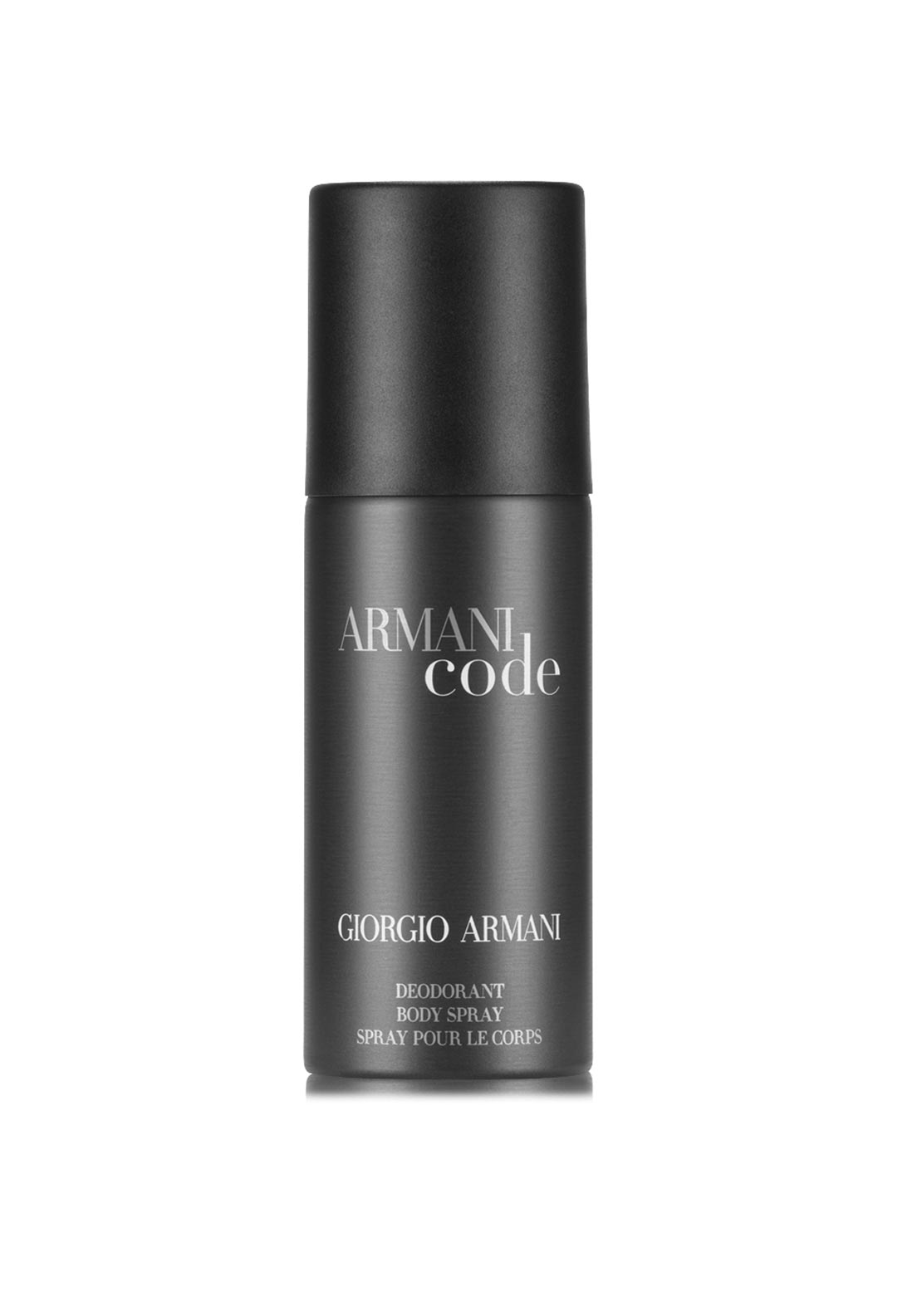Armani Code Giorgio Armani Deodorant Spray for Men, 150ml