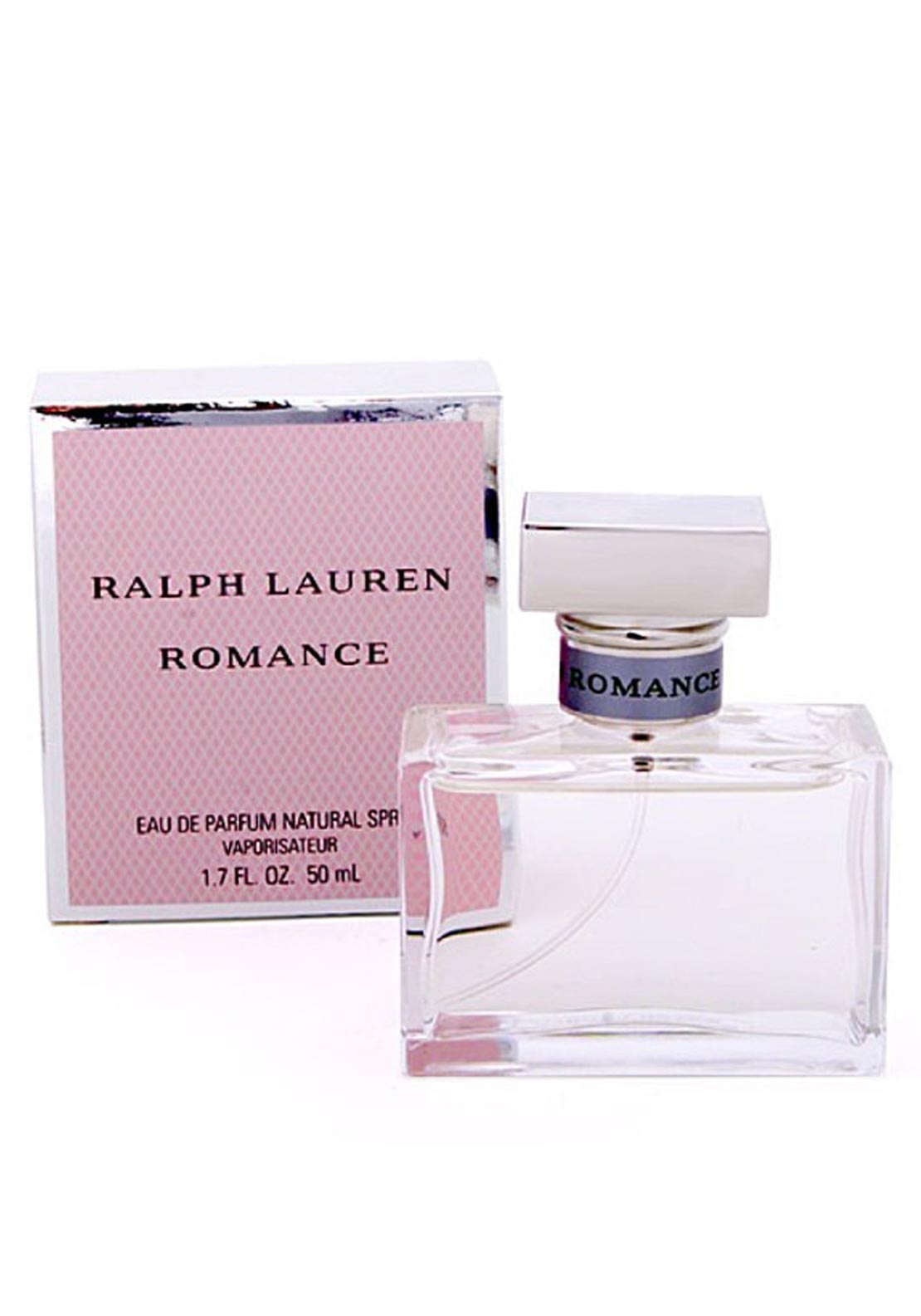 Romance by Ralph Lauren Eau de Parfum Natural Spray, 50ml