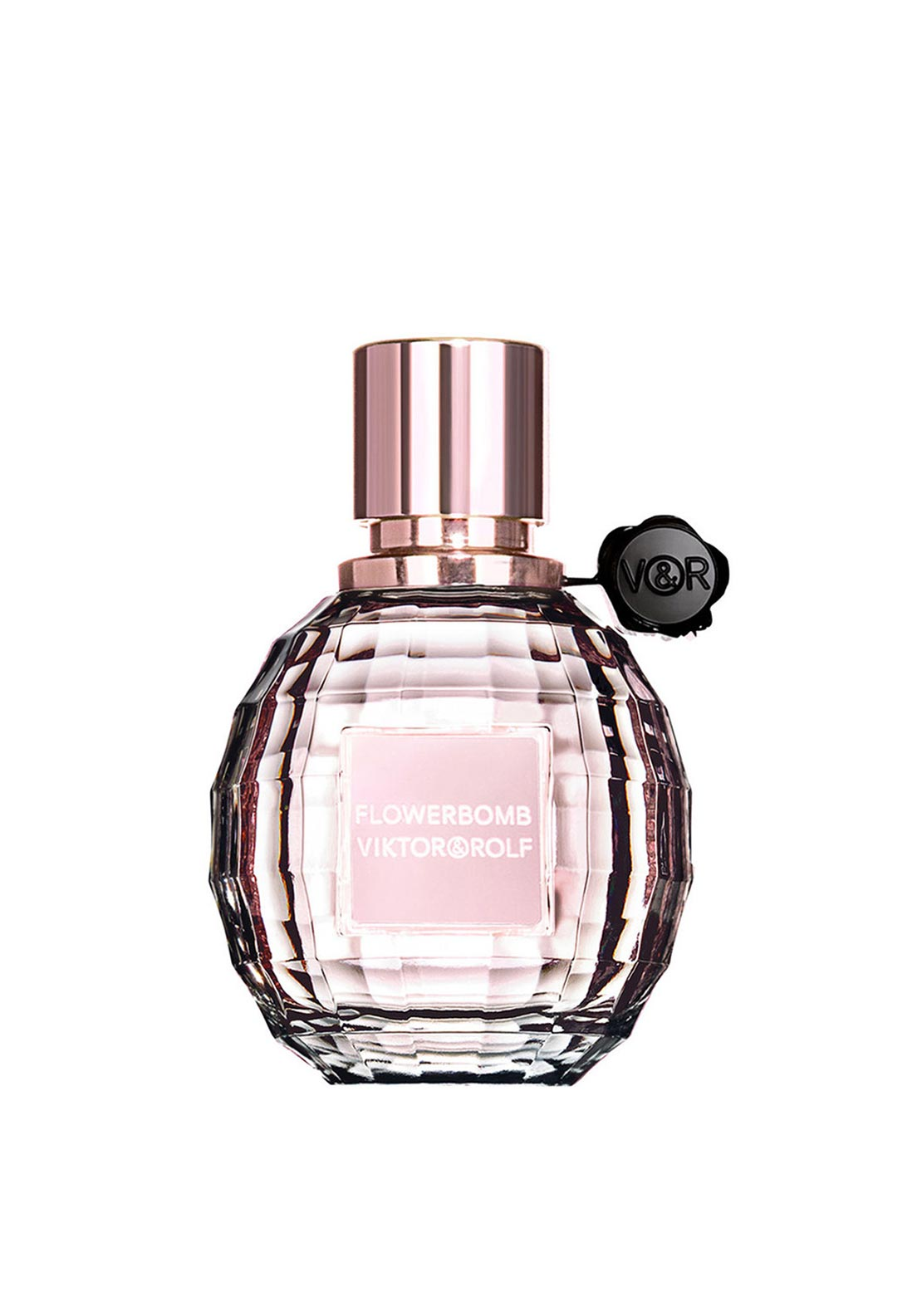 Viktor & Rolf Flowerbomb Eau De Toilette Natural Spray, 50ml