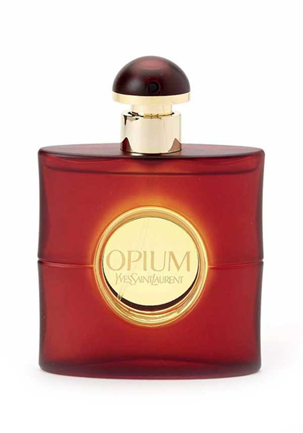 Yves Saint Laurent Opium Eau de Toilette, 90ml