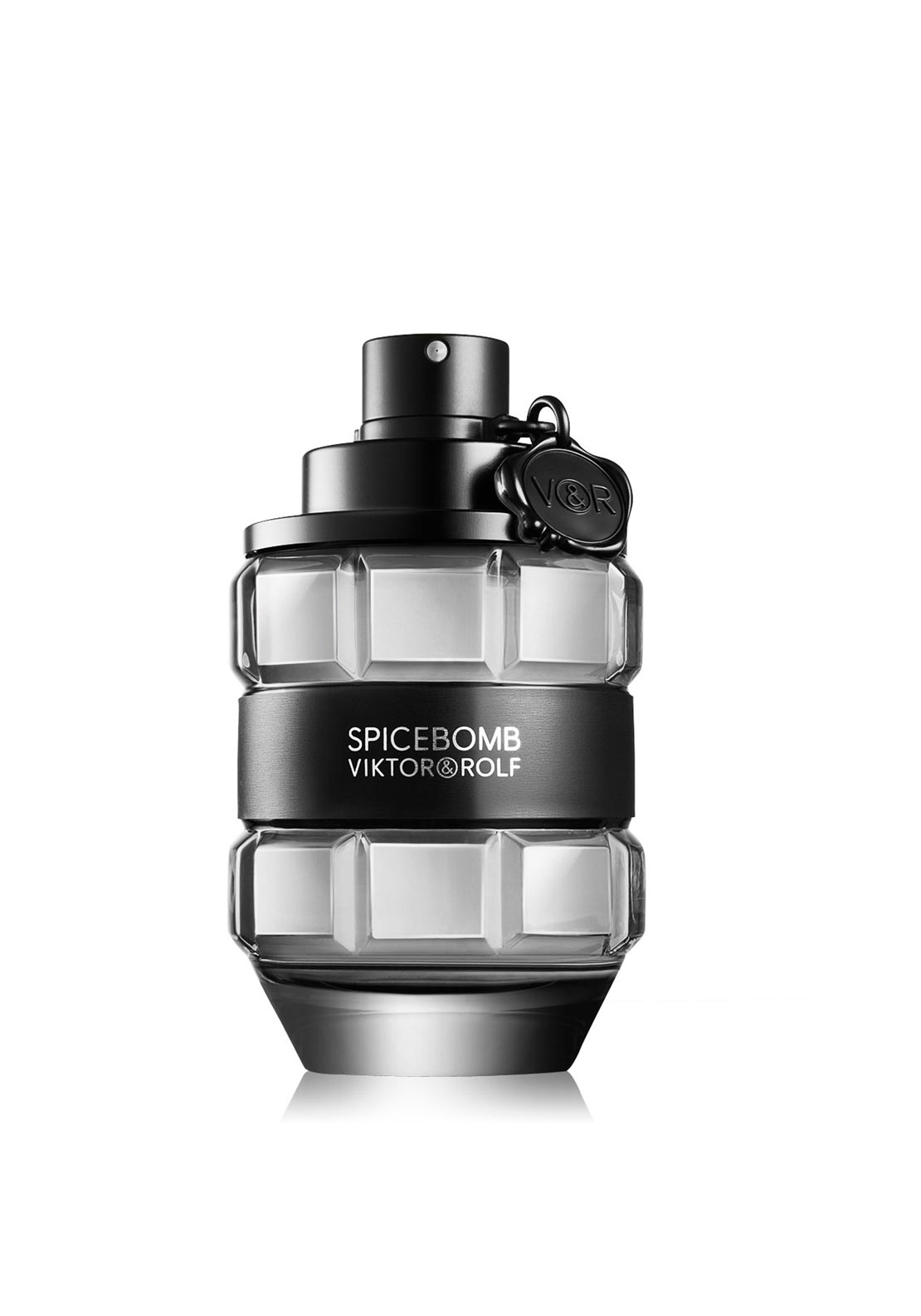 Viktor & Rolf Spicebomb Eau De Toilette Pour Homme Natural Spray, 90ml