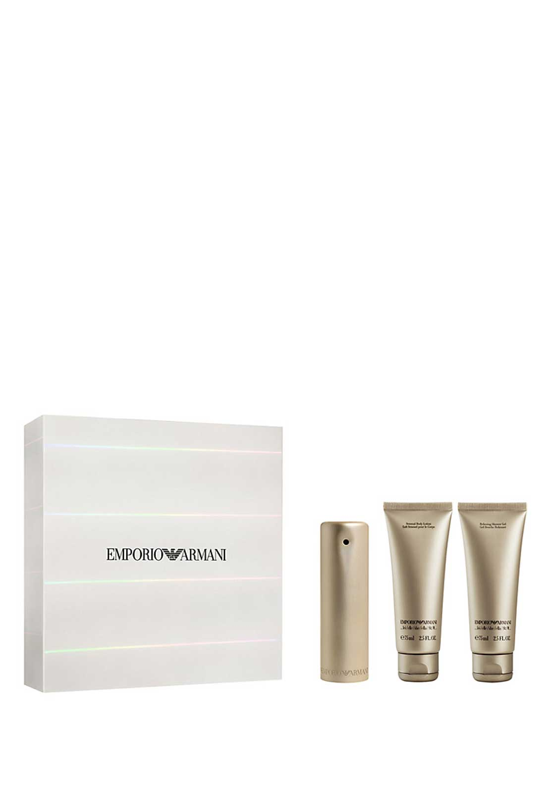 Emporio Armani She Gift Set, 50ml