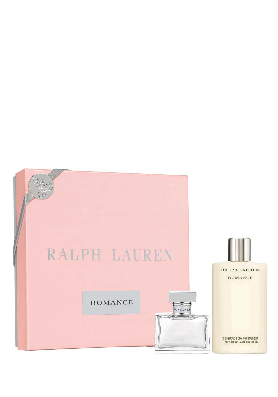 Ralph Lauren Romance Gift Set for her, 50ml