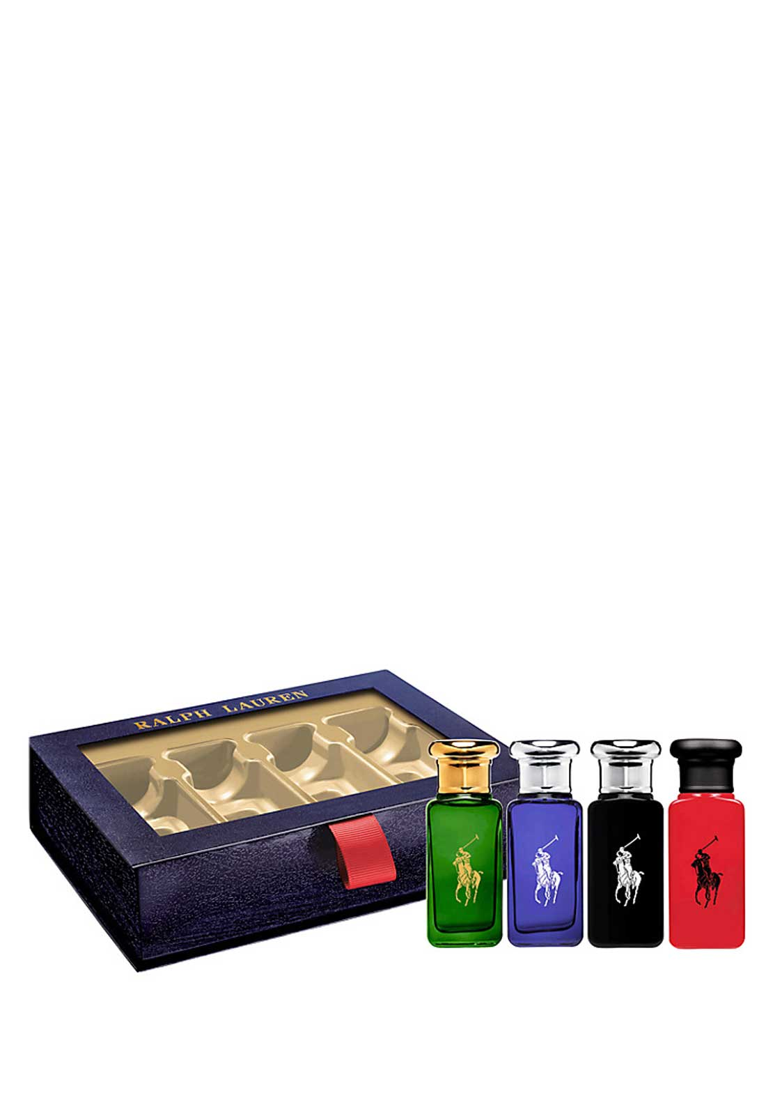 Ralph Lauren Luxury World of Polo Fragrance Collection, 30ml