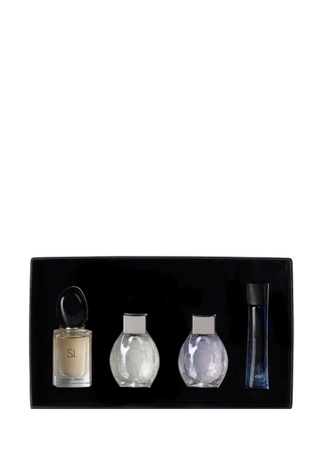 Giorgio Armani Minis Gift Set for Her