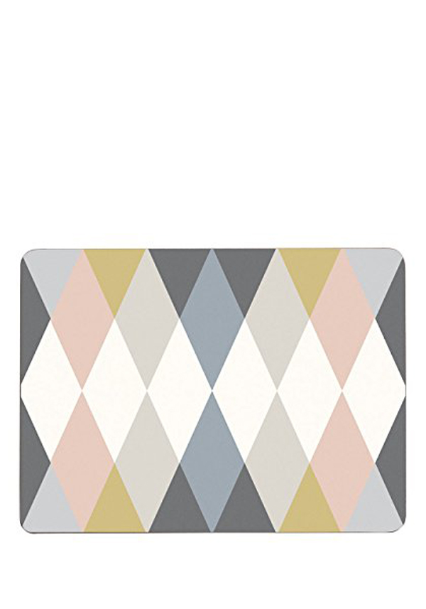 Premier Cirque Placemats, set of 4