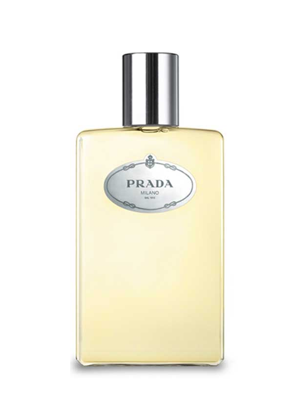 Prada Infusion D'Iris Perfumed Bath and Shower Gel, 250ml