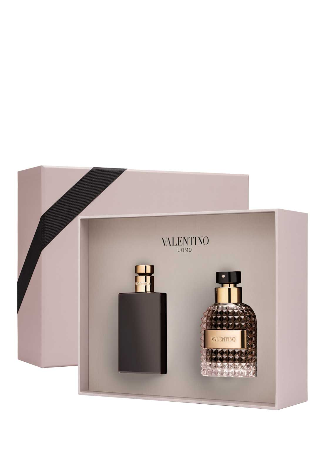 Valentino Uomo Gift Set for him, 100ml