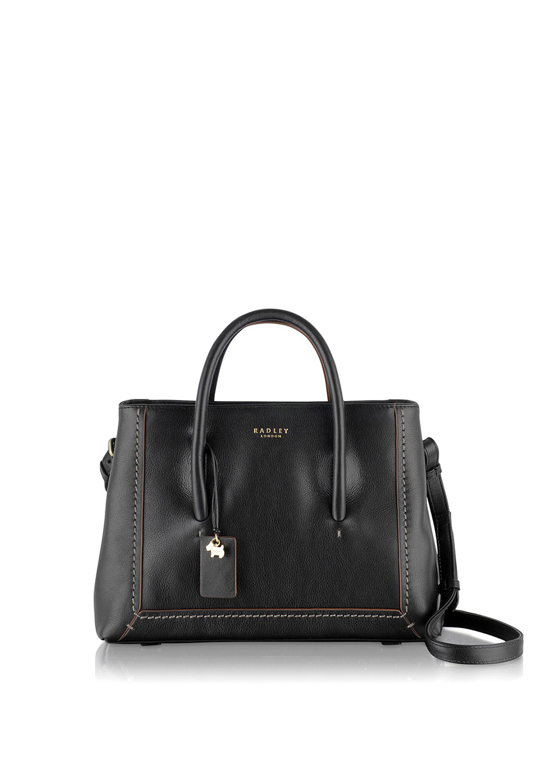 Radley London Grab Bag Multi Black