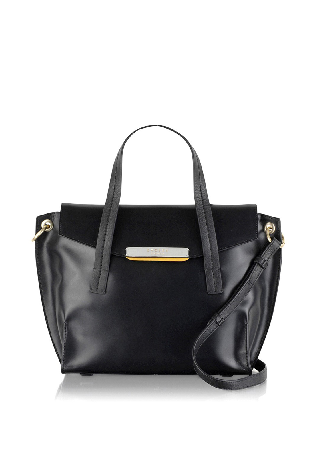 Radley Fover Grab Bag Black