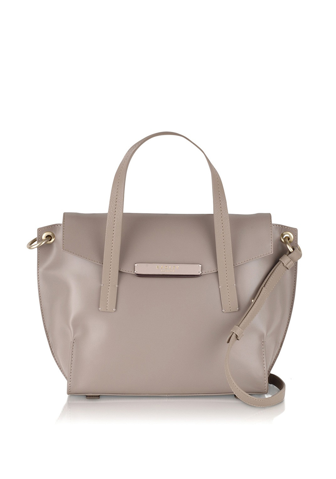 Radley Fover Grab Bag Grey